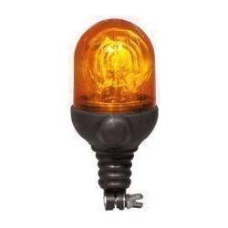 GYROPHARE EUROROT ( avec ampoule ) 12V FLEXIBLE / PROMO